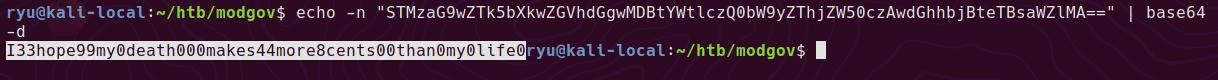 base64 decode